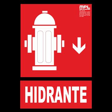 Señal: Hidratante abajo