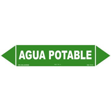 Agua Potable