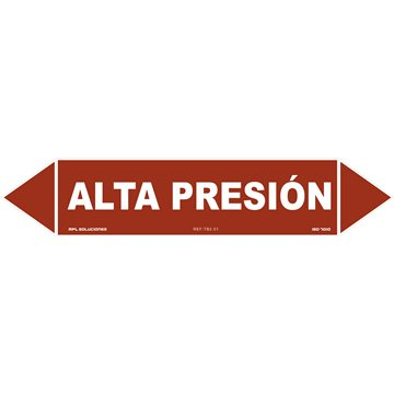 ALTA PRESIÓN