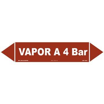 VAPOR A 4 Bar