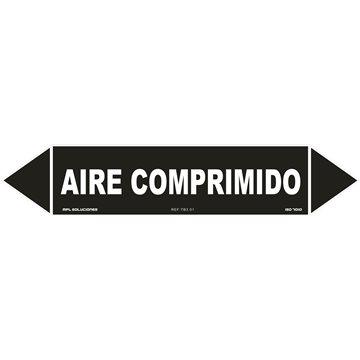 AIRE COMPRIMIDO