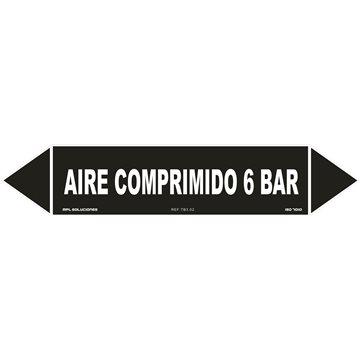 AIRE COMPRIMIDO 6 BAR