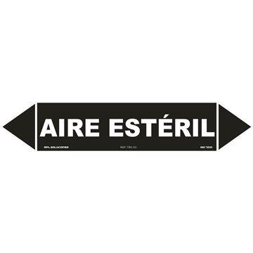 AIRE ESTÉRIL