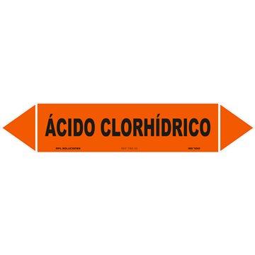 ÁCIDO CLORH͍DRICO