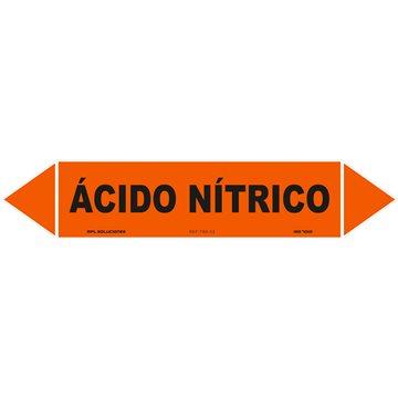 ÁCIDO N͍TRICO