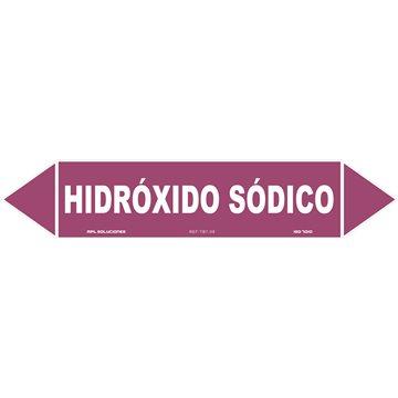 HIDRÓXIDO SÓDICO