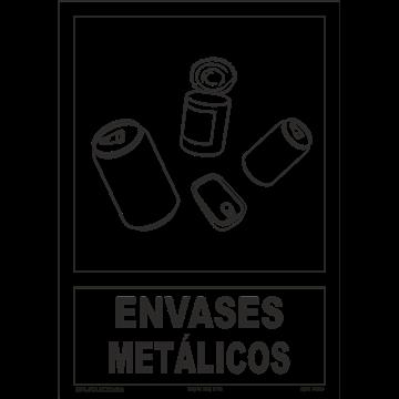 ENVASES METÁLICOS