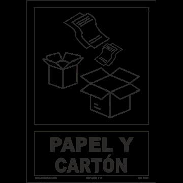 PAPEL CARTÓN