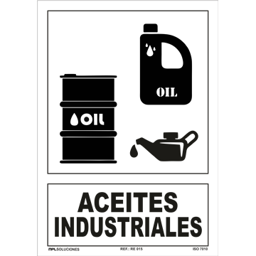 ACEITES INDUSTRIALES