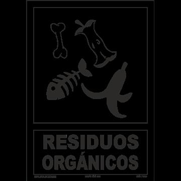 RESIDUO ORGÁNICOS