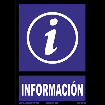 Señal: Informacion