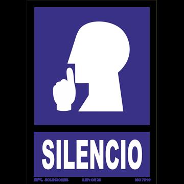 Señal: Silencio