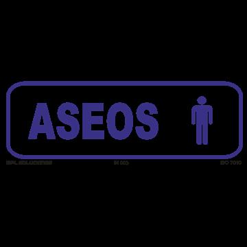 ASEOS Hombres