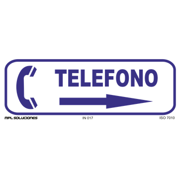 Telefono derecha