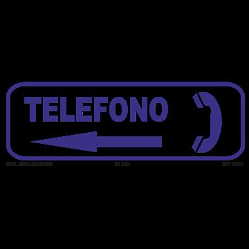 Telefono Izquierda