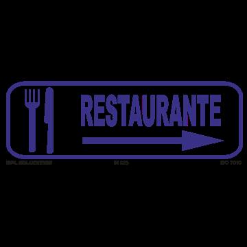 Restaurante derecha