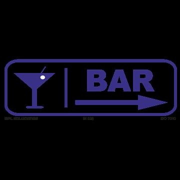 Bar derecha