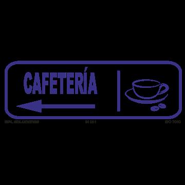 Cafeteria Izquierda