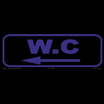 W.C. Izquierda