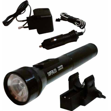 Linterna Recargable Super Led PLUS
