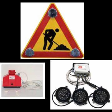 Señal: Materias nocivas - Equipo de proteccion