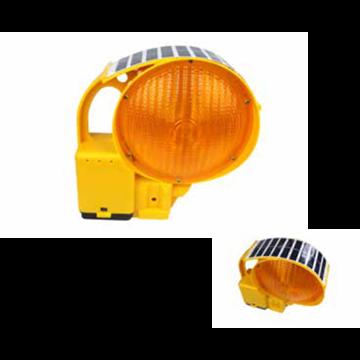 Baliza 3 Posiciones Solar Mod. PLUS