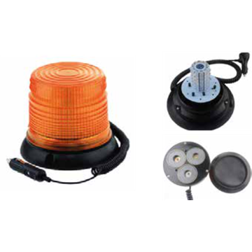 Rotativo LED