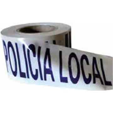 Cinta de Señalización Policia Local
