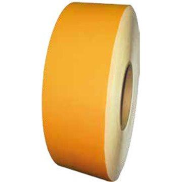 Rollo Cinta marcaje suelo - Amarilla