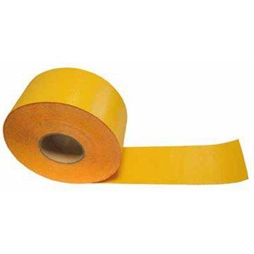 Cinta Adhesiva Carretera - Amarilla