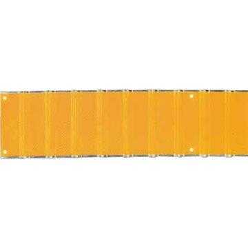 Delineador de Barrera LDS - Amarillo Fluor