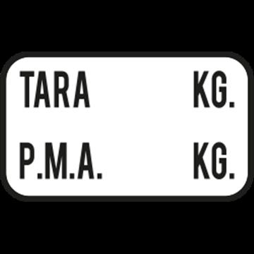 Señal TARA - P.M.A.