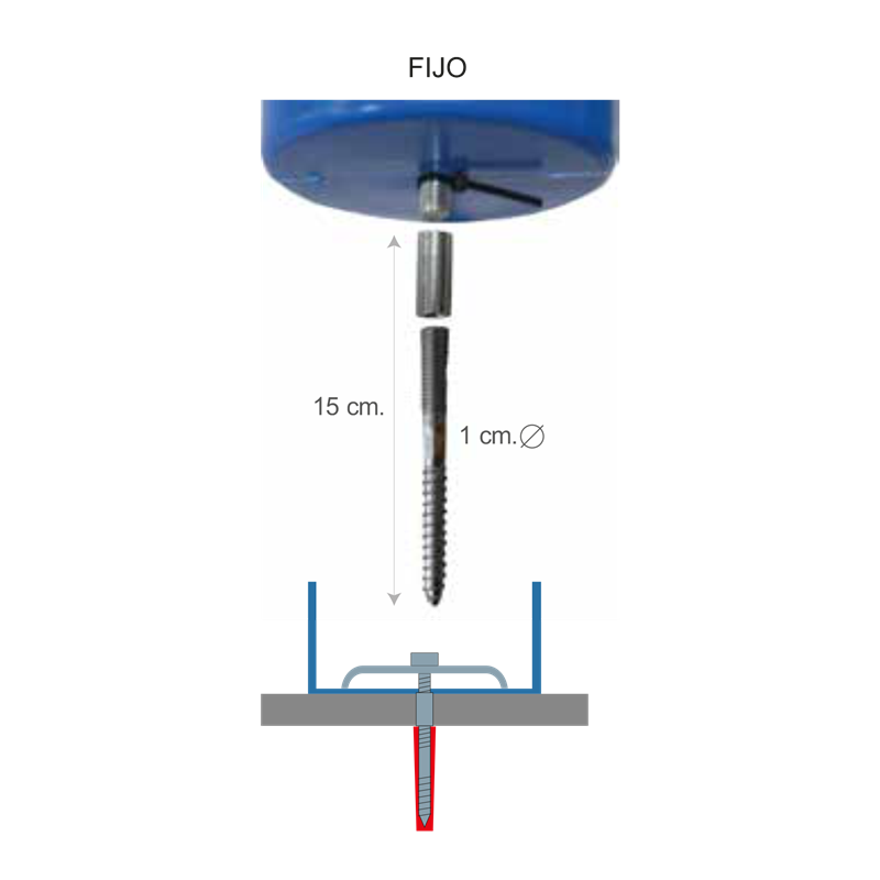 Traje de agua 100% Poliuretano Stretchable sobre Nylon