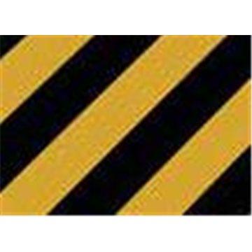 Cartel Polipropileno 2 Colores 80x60 cms (en Paq. 25, 50 ó 100 uds)