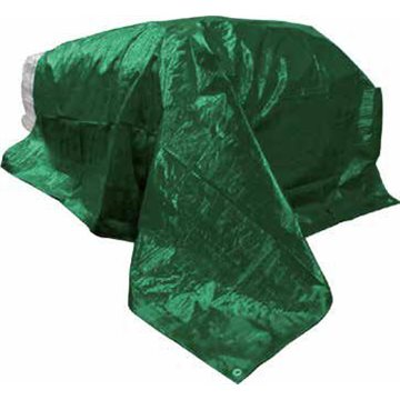 Toldo Polietileno Verde 120 gr.