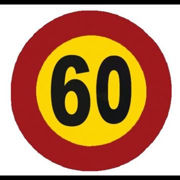 Velocidad máxima60 km.