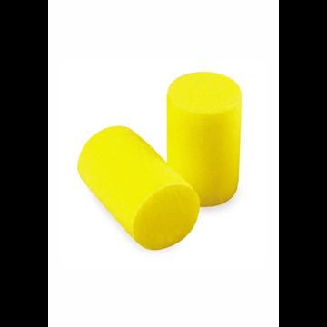 3M EAR CLASSIC Tapones desechables sin cordón. (250 PARES)
