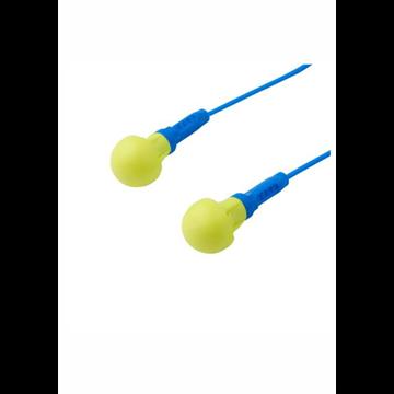 3M Push-Ins  Tapones semi-insertos sin cordón 38 db (100 PARES)