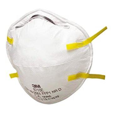 Señal: Uso obligatorio de arnes de seguridad