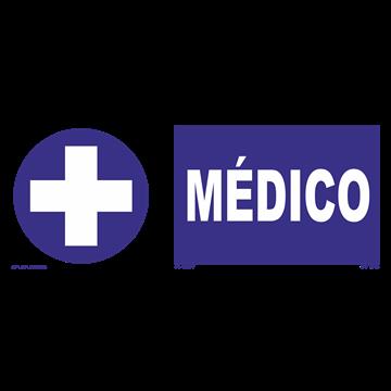 Señal: Medico