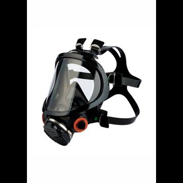 Máscara 3M completa reutilizable de silicona