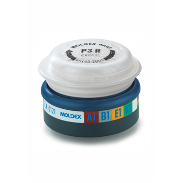Filtro A1B1E1K1P3 R para las Series 7000 y 9000 EASYLOCK. (PVP 1 UNIDAD)