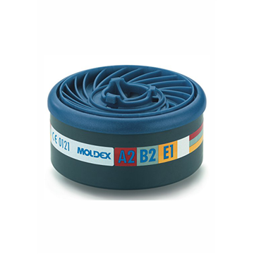 Filtros A2B2E1 para las Series 7000 y 9000 EASYLOCK. (PVP 1 UNIDAD)