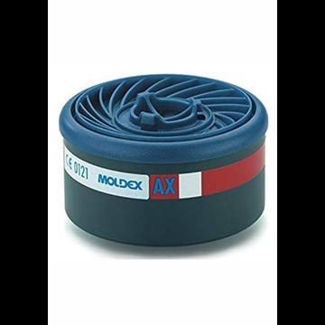 Filtros AX para las Series 7000 y 9000 EASYLOCK. (PVP 1 UNIDAD)