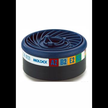 Filtros A2B2E2K2 para las Series 7000 y 9000 EASYLOCK. (PVP 1 UNIDAD)