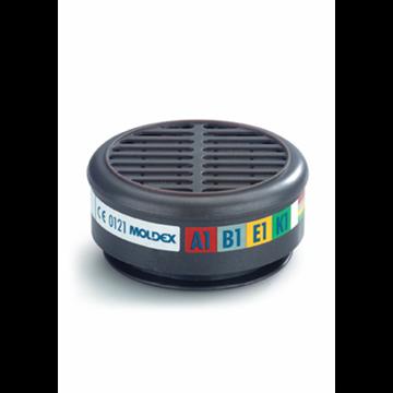 Filtros A1B1E1K1 para la Serie 8000. (PVP 1 UNIDAD)