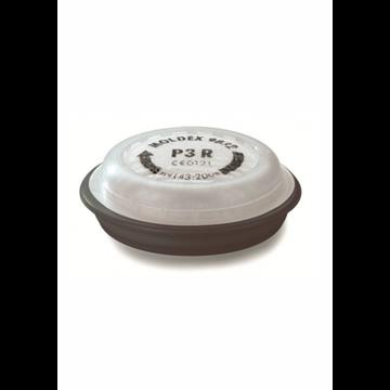 Filtros P3 R + ozono para las Series 7000 y 9000 EASYLOCK. (PVP 1 UNIDAD)