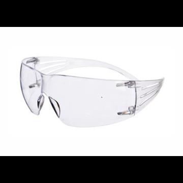 Secure Fit 200 Gafas PC-incolora AR y AE