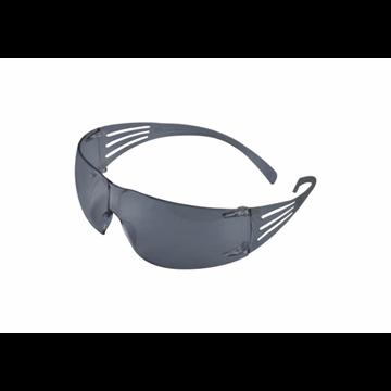 Secure Fit 200 Gafas PC-gris AR y AE