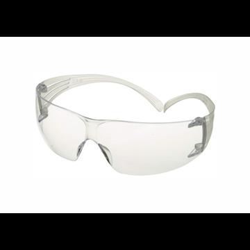 Secure Fit 200 Gafas PC-incolora AR